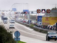 Kwart meer verkeer op A29 na opening ontbrekende A4