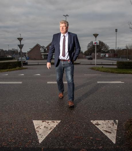 CDA Zwolle wil veilige oversteek bij voetbalclub SVI