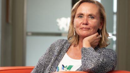 """Liesbeth Homans (N-VA) na de onthulling van haar relatie met Tom Meeuws (sp.a): """"Leg het maar uit aan je kinderen"""""""