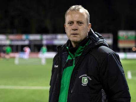 René Knuiman nieuwe trainer bij Jonge Kracht in Huissen