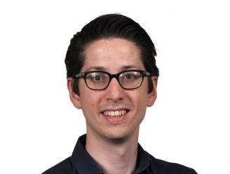 Wouter Vandermeeren (N-VA) vanaf januari nieuwe gemeenteraadsvoorzitter