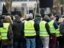 Les Gilets jaunes prévoient une action au siège de Nethys