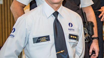 Korpschef Muyters wil niet weg bij lokale politie