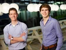 BitSensor Eindhoven weer in de prijzen