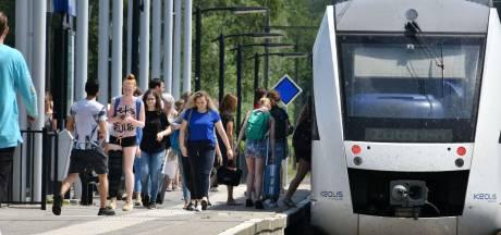 Treinuitval en vertraging: station Oldenzaal bungelt onderaan in landelijke ranglijst