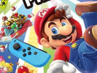 Gamereview 'Super Mario Party': heerlijk absurde zotternijen in goed gezelschap