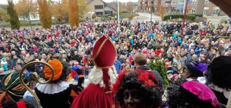 Woudenbergse politiek op stelten over gift van raadslid Vink aan sintcomité