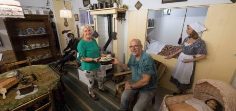 Van boerenschuurtje tot 'museum van de nostalgie': 'Per seizoen 5000 bezoekers'