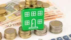 """Lenen voor een huis zonder eigen inbreng? """"Onmogelijk"""""""