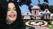 IN BEELD. Niemand wil Michael Jacksons' Neverland kopen, ondanks prijsdaling van 67 miljoen dollar