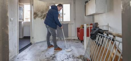 Molotovzaak Zwolle voor de rechter: Wie gooide? En waarom?