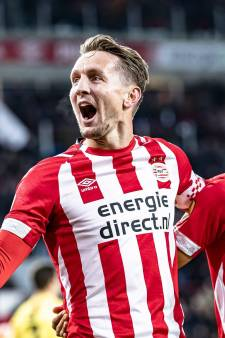 Luuk de Jong op weg naar op 100ste PSV-goal, Advocaat-effect in Utrecht