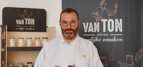 Van Ton in Zierikzee: een goede mayonaise heeft maar drie ingrediënten nodig
