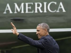 """L'équipe d'Obama a-t-elle laissé des """"mots doux"""" à la Maison Blanche pour l'équipe de Trump?"""
