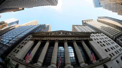 Wall Street eindigt beursweek positief