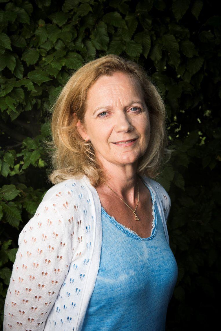Groenhart Kristine Beeld Chris van Houts