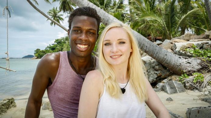 Roger en Laura