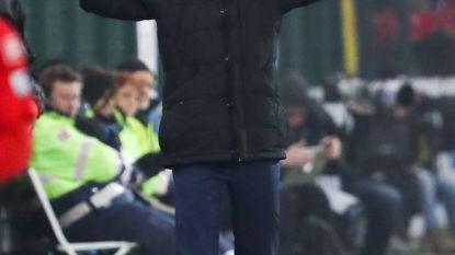 Anderlecht kan niet van je winnen... ...maar je kan wel verliezen van Anderlecht