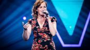 """Creatieve duizendpoot Anniek (37) van huwelijksoptredens naar The Voice: """"Muziek zal altijd deel zijn van mijn leven"""""""