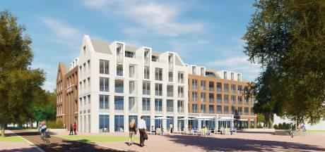 Dorpshuis De Linde in Soesterberg naar nieuwe locatie