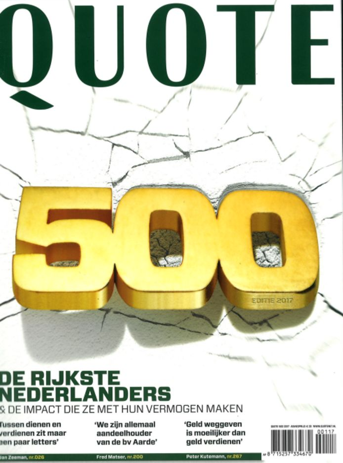 Cover Quote 500