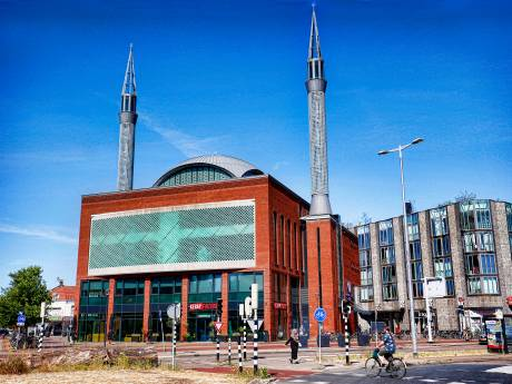 Omwonenden Utrechtse moskee: 'Meer last van vrachtwagens en getoeter dan van gebedsoproep'
