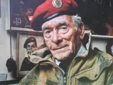 Tom Hicks terug naar de plek waar hij in de oorlog landde: Golfbaan Heelsum
