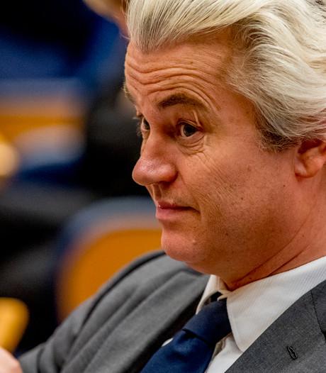 Aangifte Wilders tegen ondergedoken GroenLinks-medewerkster