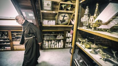 Minderbroeders verlaten na 800 jaar klooster