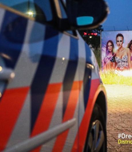 Politie stuurt dronken jongeren naar huis in Sliedrecht