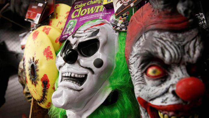 Wat Zeg Je Met Halloween.Gezocht Bangmakers Voor Halloween In Attractiepark Ad