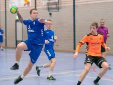 Luuk Janssen: 5 goals in 25 seconden