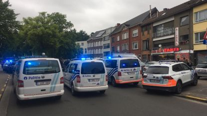 Waarom echt geknokt wordt in de Brugse Poort in Gent: rivaliserende drugsbendes hebben het op elkaars territorium gemunt
