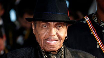 Vader Michael Jackson verliest op 89-jarige leeftijd strijd tegen kanker
