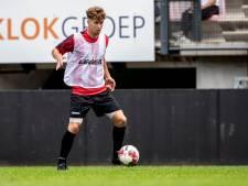 NEC-product Frank Sturing vindt onderdak bij FC Den Bosch