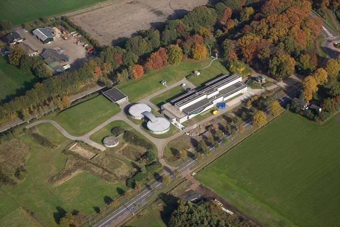 Na Wierden (foto) en het Hammerflier, moet er ook water worden gewonnen in Vriezenveen om Twente van voldoende drinkwater te blijven voorzien. Partijen in Wierden willen, net als GBT, compensatie.