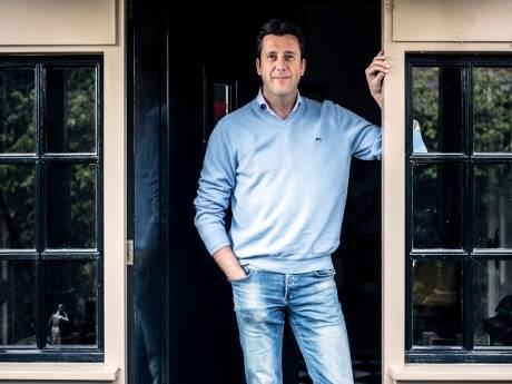 Hayke Veldman is Kamerlid in 'oorlogstijd': 'rust, reinheid en boerenverstand'
