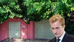 Hier zit prins Joachim in quarantaine na lockdownfeestje en coronabesmetting