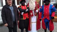 Sinterklaas bezoekt senioren in Heikruis