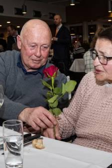 Romantisch dinertje op Valentijnsdag? Nu ook in verpleeghuis Oudshoorn
