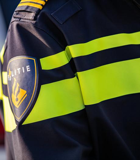 Politie rukt uit voor 'seksbom'