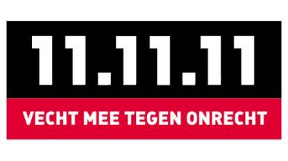 11.11.11. ontvangt 13.000 euro van gemeente