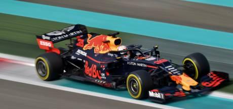 Red Bull: We lopen twee weken voor op schema met de nieuwe auto