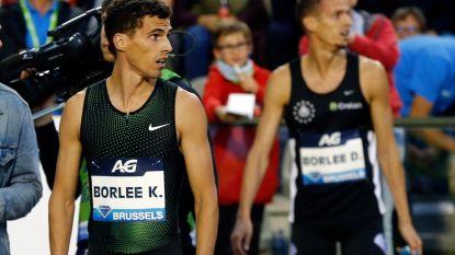 Belgische atletiekbond stuurt drie aflossingsploegen naar WK in Doha