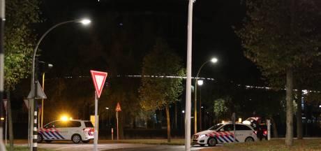 Omgeving provinciehuis Flevoland afgezet vanwege verdacht pakket