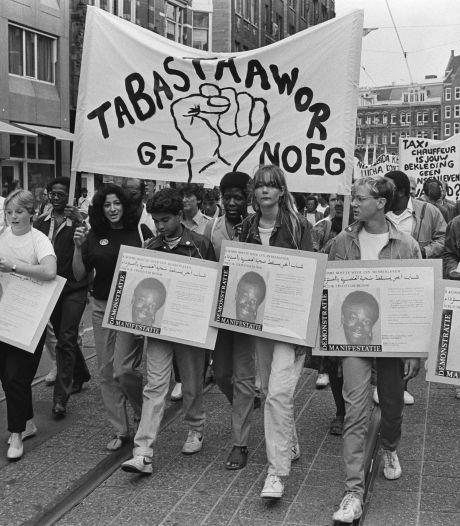 Hoogleraar hekelt cultuur van wegkijken bij racistische incidenten van toen en nu