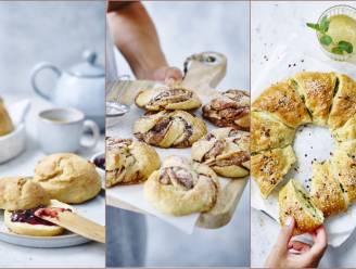 3 ontbijt- en brunchlekkernijen om op zondagochtend gezellig samen te bakken