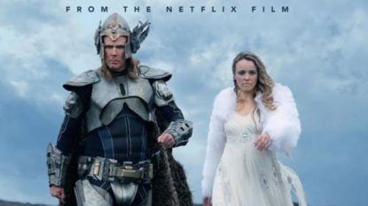 Netflix-songfestivalfilm vanaf volgende maand te zien