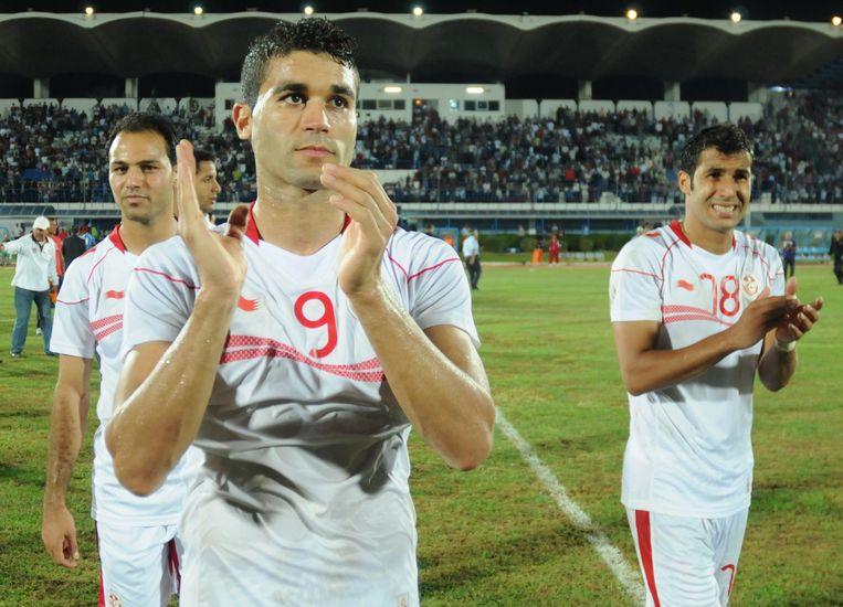 Hamdi Harbaoui.