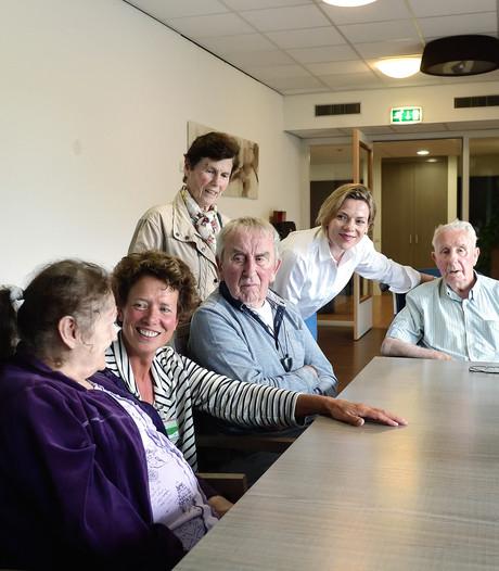 Niet meer leuren met kwetsbare ouderen: afdeling Spoedzorg van Groenhuysen in Roosendaal bevalt goed